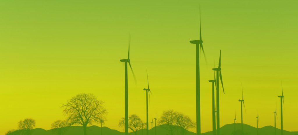 Transpondertechnik für Windparks BNK